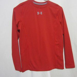 YOUTH SZ LARGE UNDER ARMOUR GRAPHIC TEE